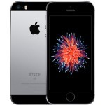 Apple iPhone SE 16Gb Space Gray (MLLN2)