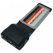 Контроллеры ExpressCard