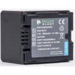Аккумулятор Panasonic CGA-DU14 PowerPlant (DV00DV1182)