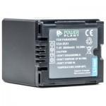 Аккумулятор PowerPlant Panasonic VBD210, CGA-DU21 (DV00DV1092)