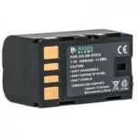 Аккумулятор PowerPlant JVC BN-VF815 (DV00DV1221)