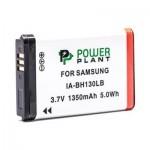Аккумулятор PowerPlant Samsung IA-BH130LB (DV00DV1269)