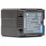 Аккумулятор PowerPlant Panasonic VW-VBG260 Chip (DV00DV1276)