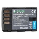 Аккумулятор PowerPlant Panasonic DMW-BLF19 (DV00DV1355)