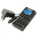 Зарядное устройство Ansmann Power Line 4 Pro (1001-0005)