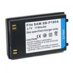 Аккумулятор к фото/видео EXTRADIGITAL Samsung SB-P180A (DV00DV1237)