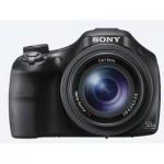 Цифровой фотоаппарат SONY Cyber-Shot HX400 (DSCHX400B.RU3)