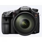 Цифровой фотоаппарат SONY Alpha 77M2 kit 16-50 f/2.8 black (ILCA77M2Q.CEC)