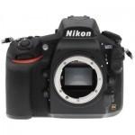 Цифровой фотоаппарат Nikon D810 body (VBA410AE)