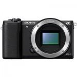 Цифровой фотоаппарат SONY Alpha 5100 kit 16-50 Black (ILCE5100LB.CEC)