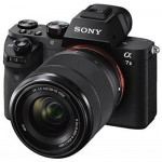 Цифровой фотоаппарат SONY Alpha 7 M2 + 28-70mm KIT black (ILCE7M2KB.CEC)