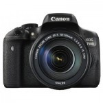 Цифровой фотоаппарат Canon EOS 750D 18-135 IS STM (0592C034)