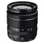 Объектив Fujifilm XF-18-55mm F2.8-4 OIS (16276479)