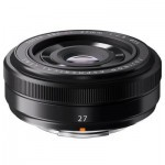 Объектив Fujifilm XF-27mm F2.8 (16389123)