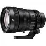 Объектив SONY 28-135mm f/4.0 G Power Zoom для NEX FF (SELP28135G.SYX)
