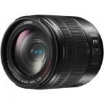 Объектив PANASONIC Micro 4/3 Lens 14-140mm F3.5-5.6 (H-FS14140EKA)