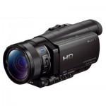 Цифровая видеокамера SONY Handycam HDR-CX900 Black (HDRCX900EB.CEN)