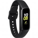 Фитнес браслет Samsung Galaxy Fit R370 Black (SM-R370NZKASEK)