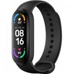 Фитнес браслет Xiaomi Mi Smart Band 6 NFC Black