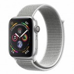Смарт-часы Apple Watch Series4 GPS, 44mm Silver Aluminium Case (MU6C2UA/A)
