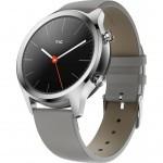 Смарт-часы Mobvoi TicWatch C2 WG12036 Platinum Silver (P1023000500A)