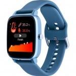 Смарт-часы Gelius Pro (IHEALTH 2020) (IP67) Midnight Blue