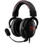 Наушники Kingston HyperX Cloud Core Gaming Black (KHX-HSCC-BK)