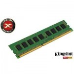 Модуль памяти DDR3 4GB 1600 MHz Kingston (KVR16N11/4)