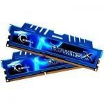 Модуль памяти DDR3 16GB (2x8GB) 2400 MHz G.Skill (F3-2400C11D-16GXM)