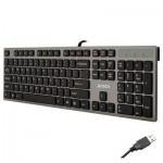 Клавиатура KV-300H A4-tech