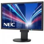 Монитор NEC EA234WMi black