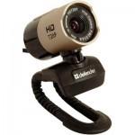 Веб-камера Defender G-lens 2577 HD720p (63177)