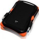 "Внешний жесткий диск 2.5"" 1TB Silicon Power (SP010TBPHDA30S3K)"