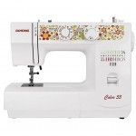 Швейная машина JANOME Color55