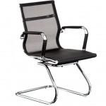 Офисный стул Special4You Solano office mesh black (000003895)