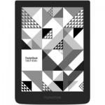 Электронная книга PocketBook 630 Sense коричневий (PB630-X-CIS)