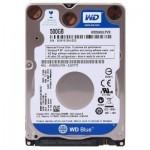 "Жесткий диск 2.5"" 500GB Western Digital (WD5000LPLX)"