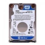 "Жесткий диск 2.5"" 500GB Western Digital (WD5000LPCX)"