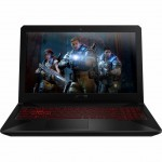 Ноутбук ASUS FX504GD (FX504GD-E4105T)
