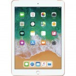 Планшет Apple A1954 iPad WiFi 4G 32GB Gold (MRM02RK/A)
