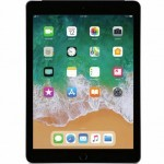 Планшет Apple A1954 iPad WiFi 4G 128GB Space Grey (MR722RK/A)