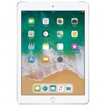 Планшет Apple A1954 iPad WiFi 4G 128GB Silver (MR732RK/A)
