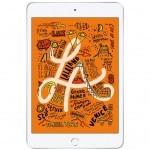 Планшет Apple A2124 iPad mini 5 Wi-Fi +4G 64GB Silver (MUX62RK/A)