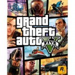 Игра Rockstar Games Grand Theft Auto V (GTA 5)