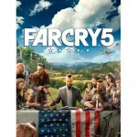 Игра Ubisoft Entertainment Far Cry 5