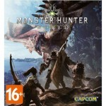 Игра Capcom MONSTER HUNTER: WORLD