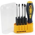 Набор инструментов Cablexpert TK-SD-02