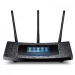 Маршрутизатор Wi-Fi TP-Link Touch P5