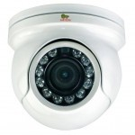 Камера видеонаблюдения Partizan CDM-333H-IR FullHD v4.2 Metal (81610)