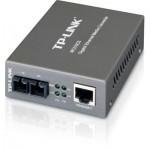 Медиаконвертор TP-Link MC210CS